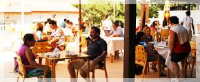 Diana Suite Hotel Restorant