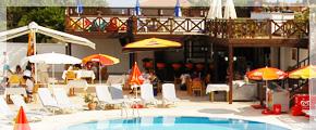 Diana Suite Hotel Restoran